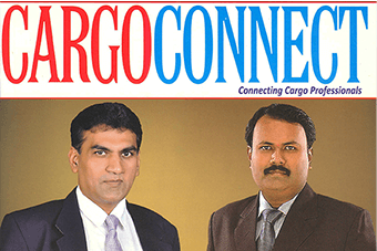 Featured in Cargo Connect