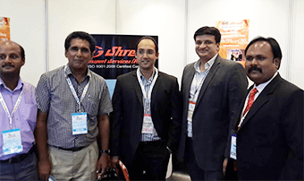 International Conference and Exhibition 2013 (Chennai)
